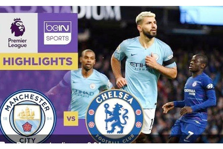 Man City vs Chelsea