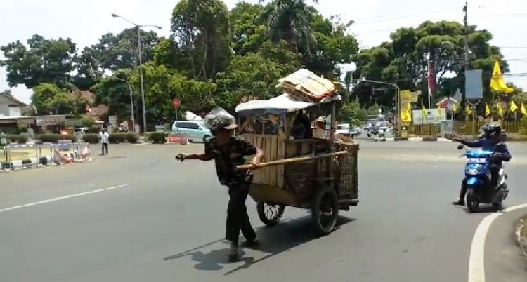 pemulung
