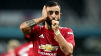 Bruno Fernandes, Manchester United, Liverpool, Piala FA